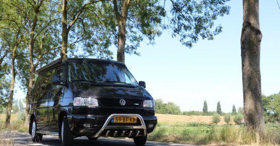 Volkswagen T4 Camper verhuur