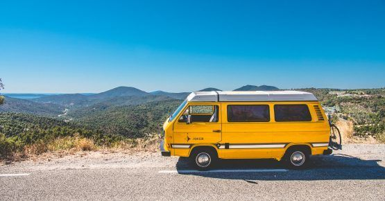 Volkswagen t3 camper verhuur